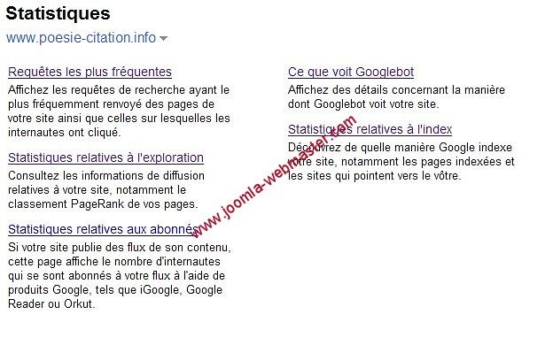 statsistiques-google-webmaster-tools