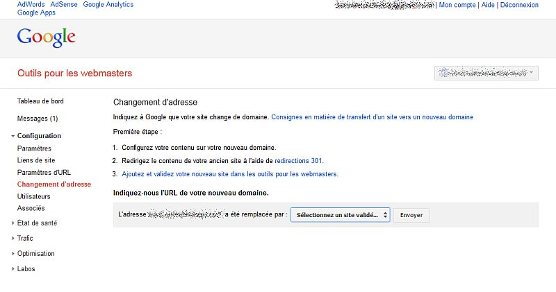 google-webmaster-tools-septembre2012-changement-adresse