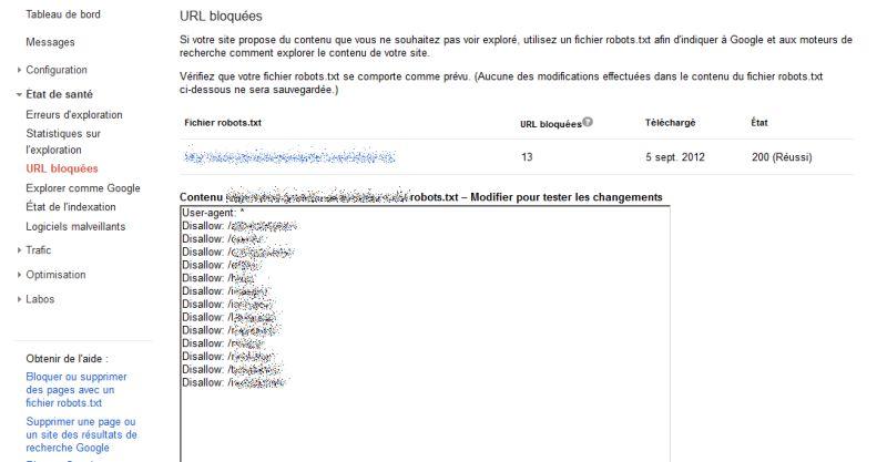 google-webmaster-tools-septembre2012-url-bloques1