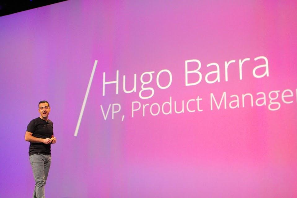 Hugo Bara