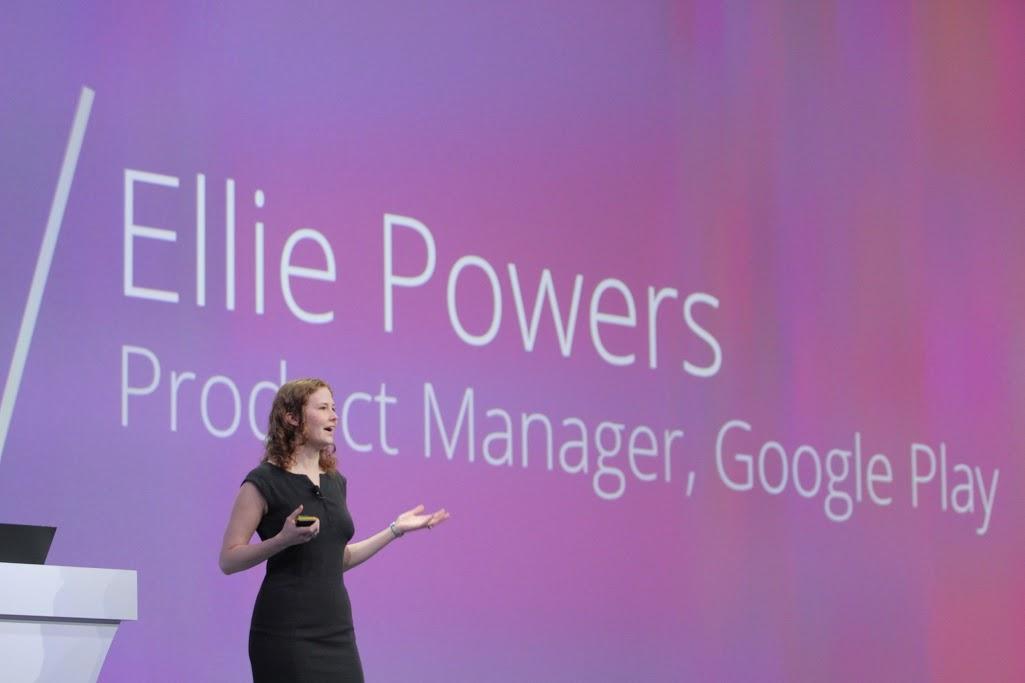 Ellie Powers
