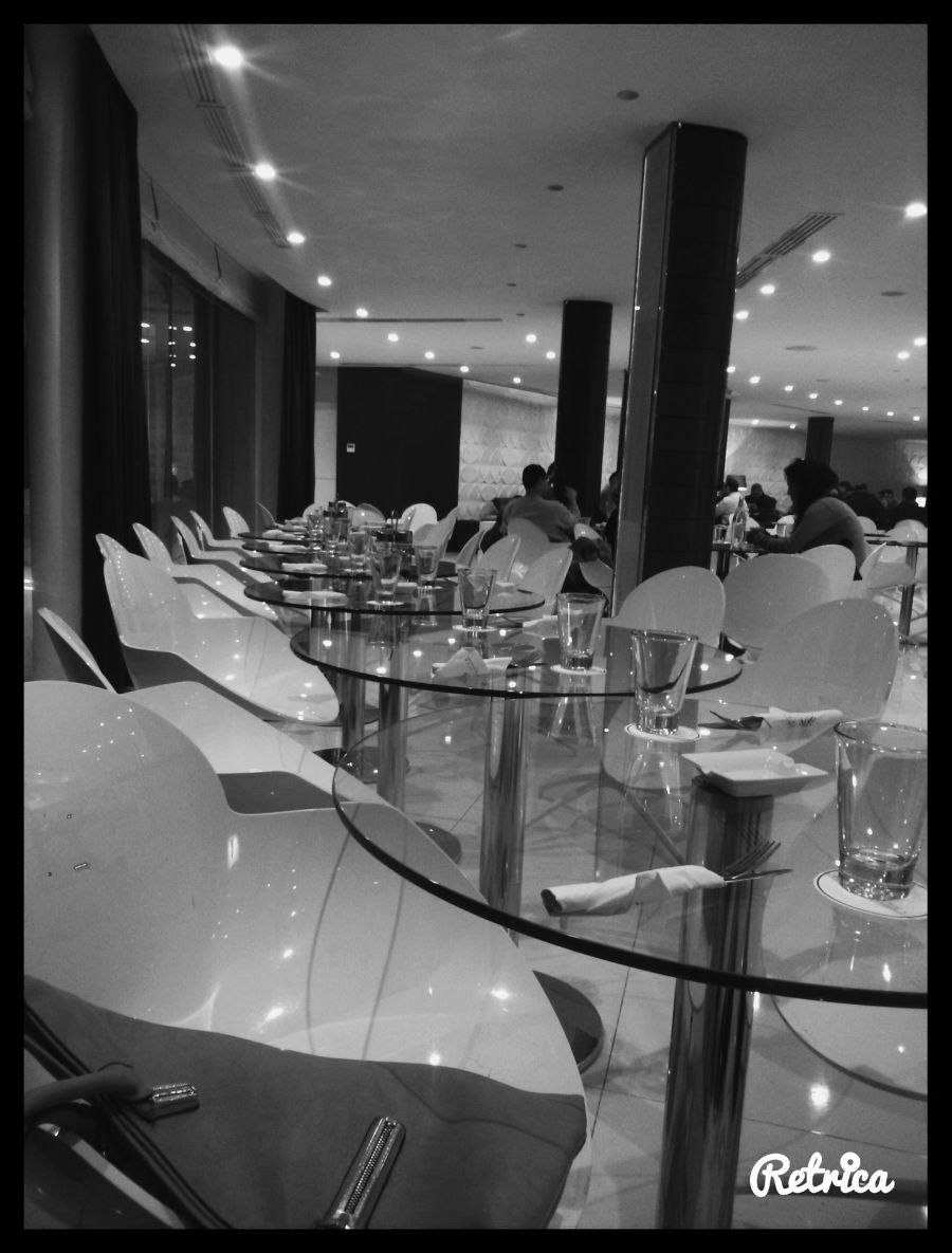 soirée après le Tunis SEO 2015