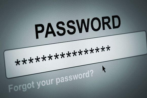 les mots de passe