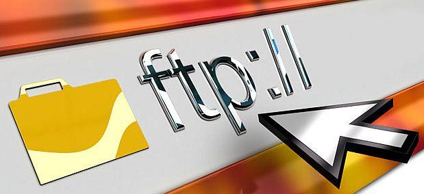 Acces FTP