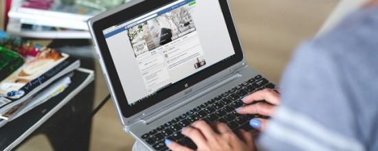 Campagne de publicités Facebook