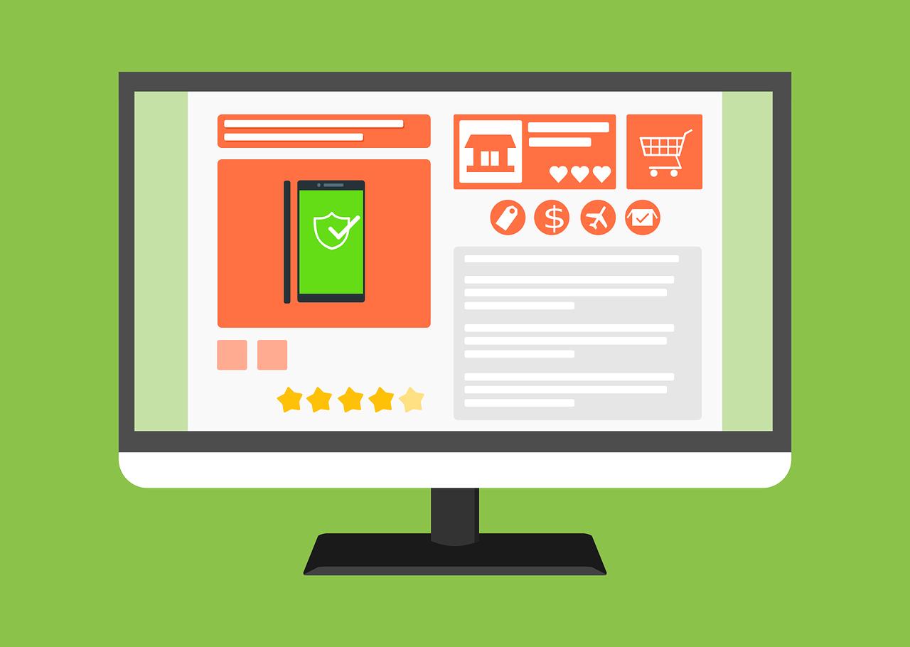 sites e-marchands