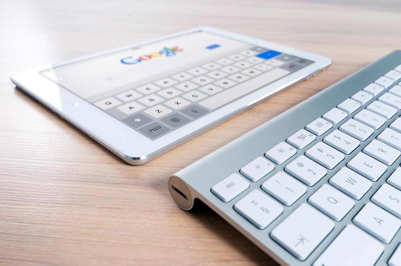 Opérateurs de recherche de Google