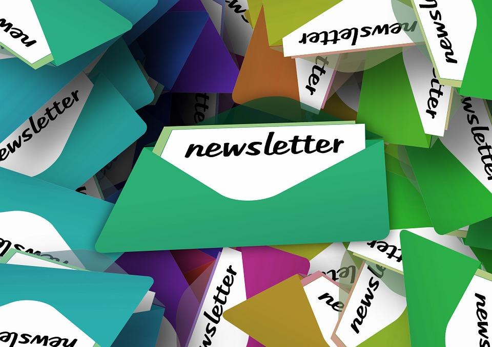 comment rédiger une newsletter