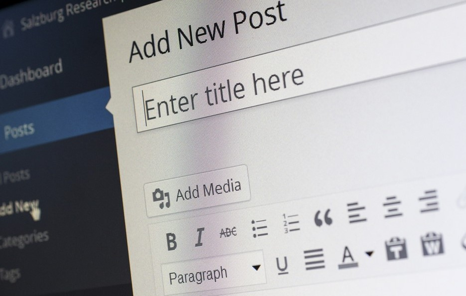 Comment optimiser ses articles via WordPress ?