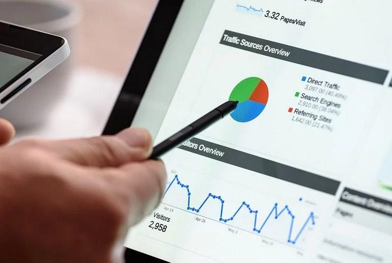 Comment calculer le ROI des sites sans transactions réelles?