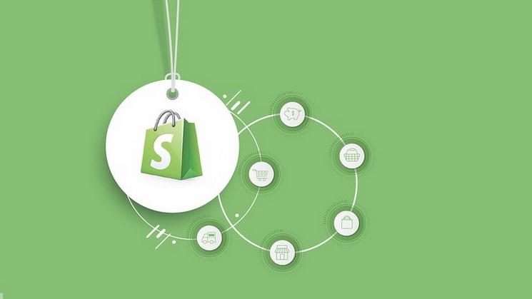 Créer un e-Commerce avec Shopify