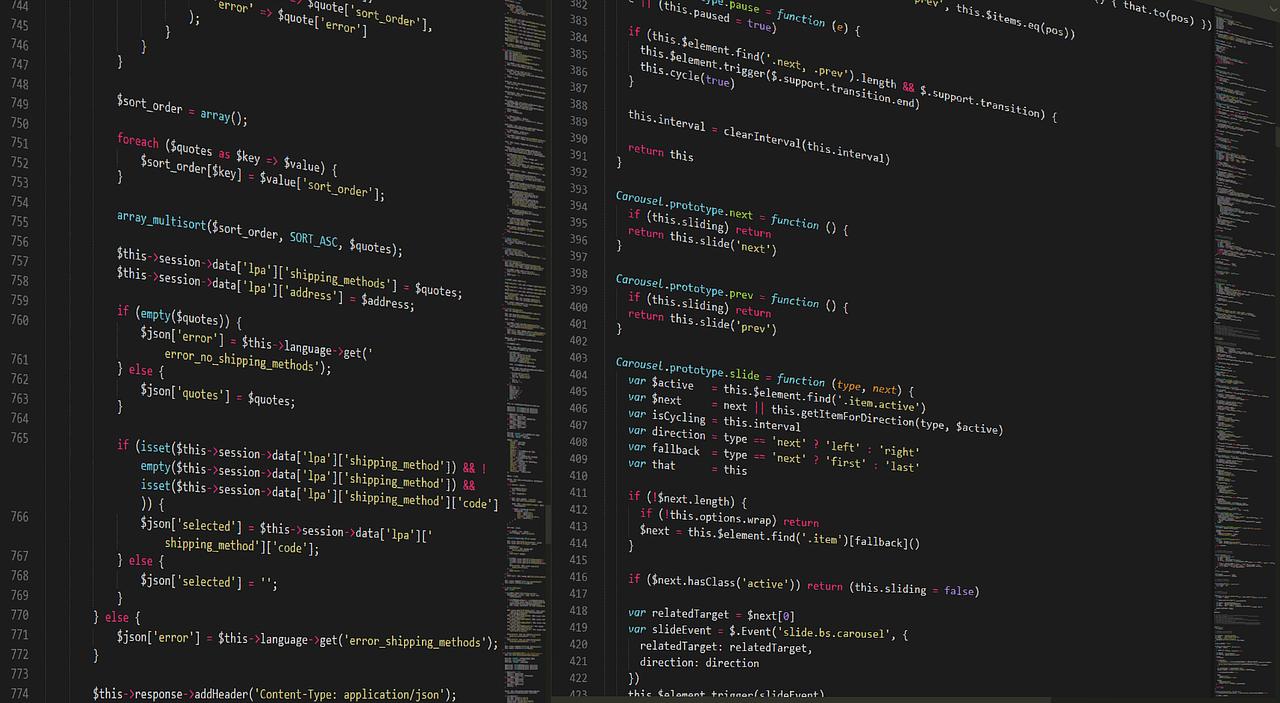 Création de site e-commerce: quel logiciel choisir?
