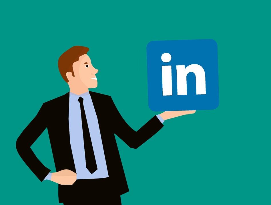 Votre profil: un CV que les autres professionnels consulteront