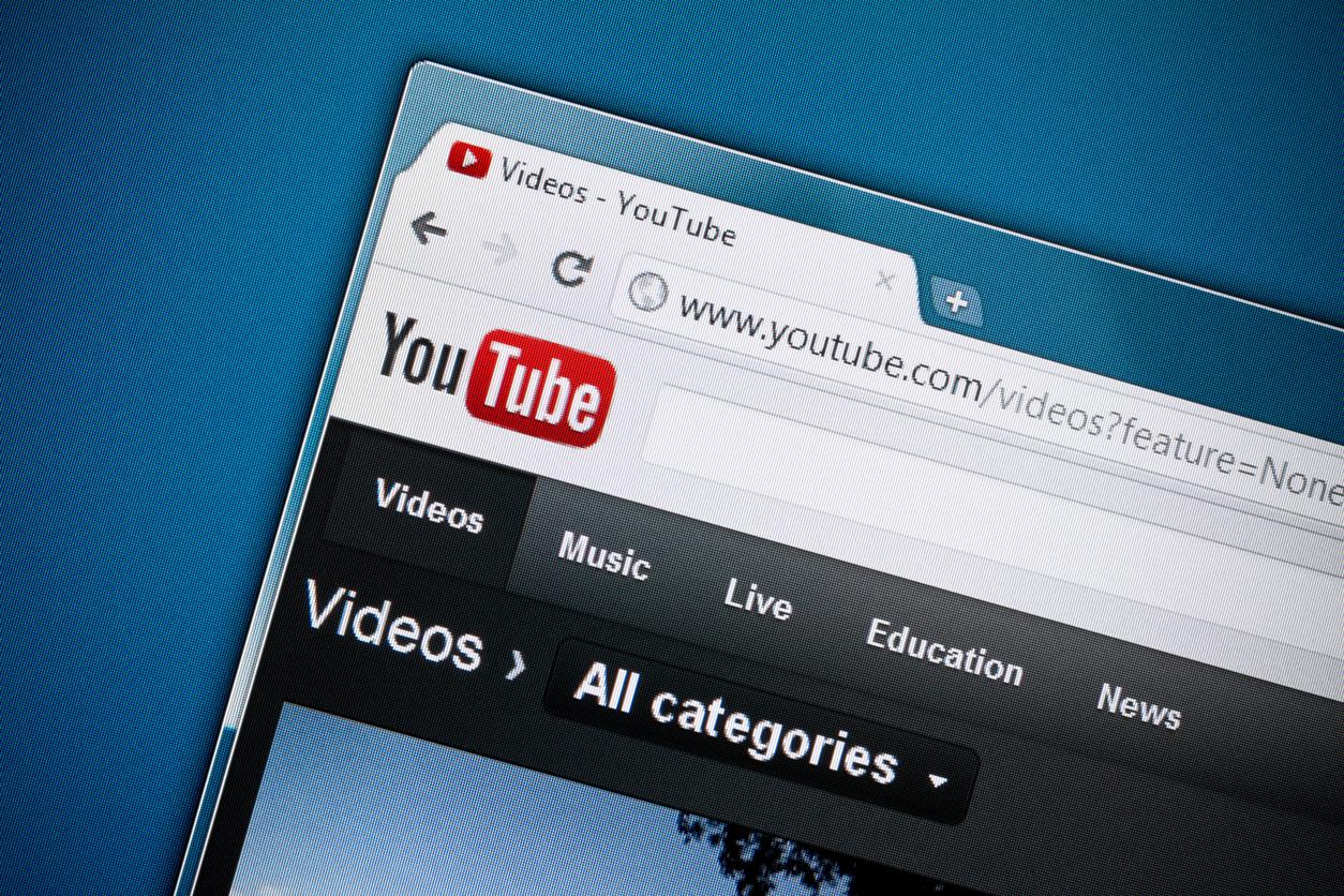 Chaîne YouTube peu visible : que faire ?